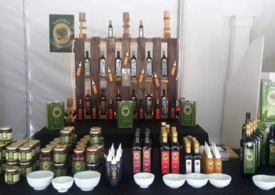 12 Marbrin Olive Farm products