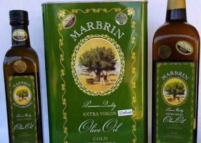 6 Marbrin Olive Farm
