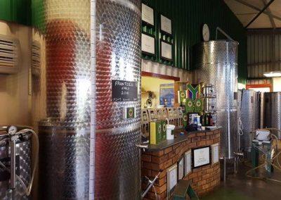 9 Marbrin Olive Farm, Robertson