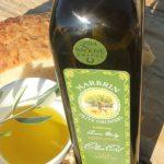 Marbrin Extra Virgin Cold Extracted Olive Oil-Medium 500ml 2016 Ltd Edition