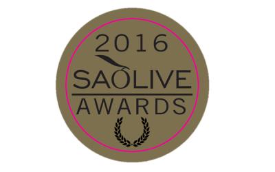 2016 Olive Awards