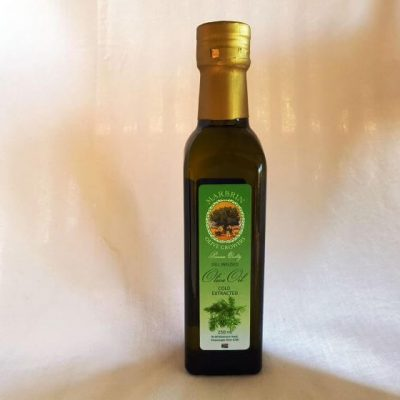Dill Flavoured Olive Oil