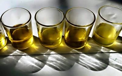 Virgin olive oil versus regular olive oil and the difference