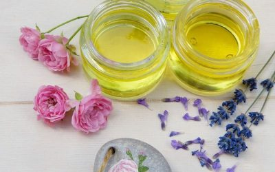 Beauty Hacks with Olive Oil